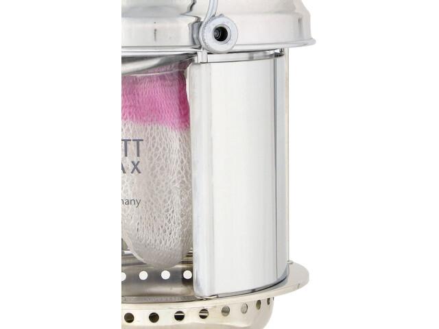 Petromax 500 side reflector V2A